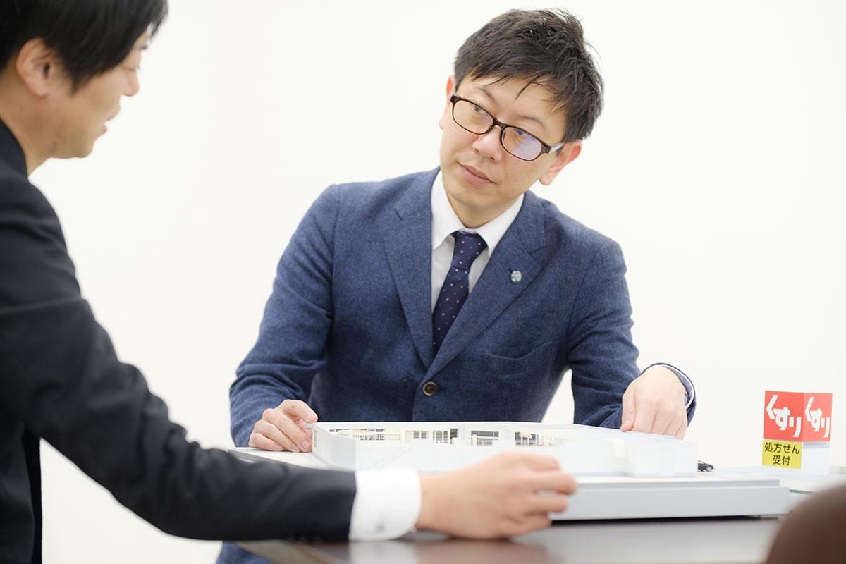 【1Day】白衣を脱いだ働き方を体験!!〜キャリアインターンシップ〜
